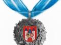 Citoyens Honoraires