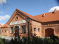 """Musée """"Powozownia"""""""